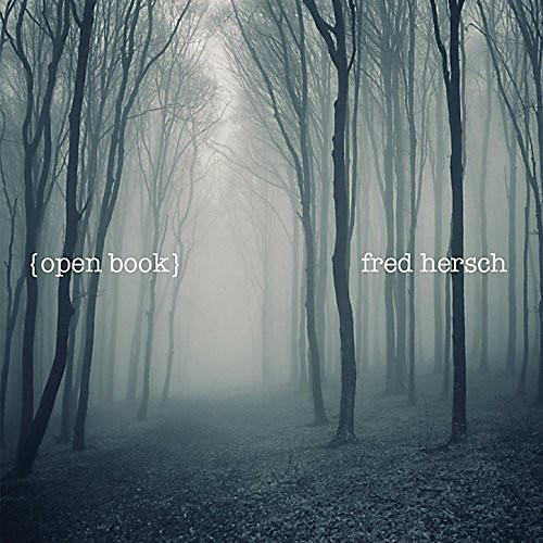 Alliance Fred Hersch - Open Book