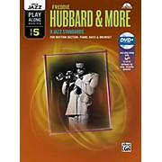 Alfred Freddie Hubbard & More - Rhythm Section Book & CD