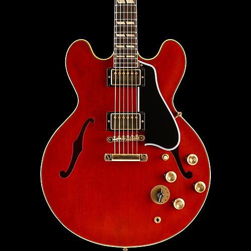 Gibson Custom Freddie King ES-345 Semi-Hollow Body Electric Guitar