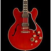 Gibson Custom Freddie King ES-435 Semi-Hollow Body Electric Guitar