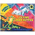 Hal Leonard Freddie The Frog And The Flying Jazz Kitten - 5th Adventure Scat Cat Island Book/CD thumbnail