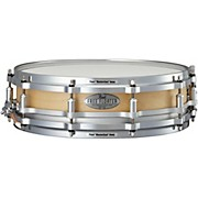Pearl Free Floating Birch Snare Drum