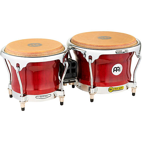 Meinl Free Ride Series FWB400 Wood Bongos