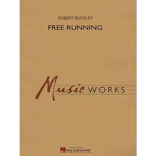 Hal Leonard Free Running - Music Works Series Grade 5