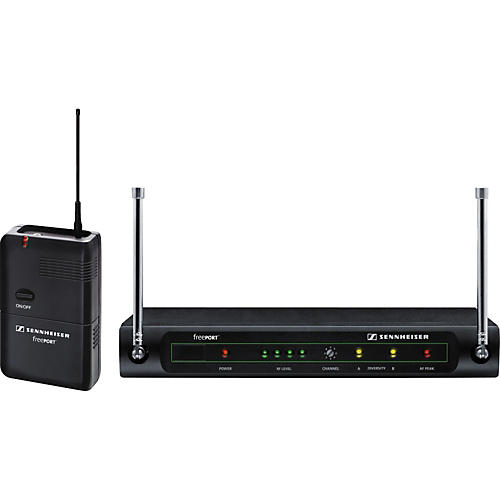 Sennheiser FreePort Instrument Wireless System