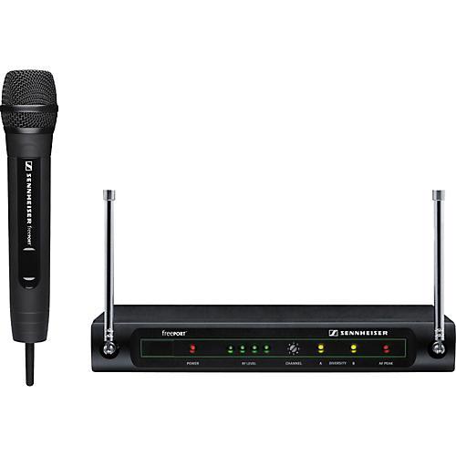 Sennheiser FreePort Vocal Set Handheld Wireless System Band B