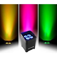 CHAUVET DJ Freedom Par Quad-4 IP Indoor/Outdoor Battery-Powered Wirelss LED Par-Style Wash Light