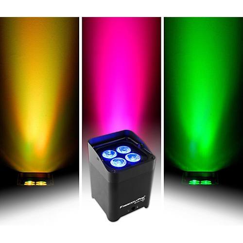 CHAUVET DJ Freedom Par Quad-4 IP Indoor/Outdoor Battery-Powered Wirelss LED Par-Style Wash Light-thumbnail