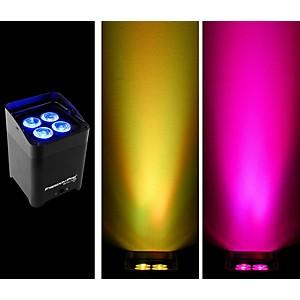 Chauvet DJ Freedom Par Quad 4 Wireless LED Par by Chauvet DJ