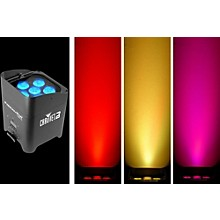 CHAUVET DJ Freedom Par Tri-6 Battery-Operated RGB LED Wash Light