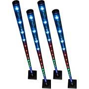 Chauvet Freedom Stick 4 Pack