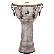 Toca Freestyle Antique-Finish Djembe