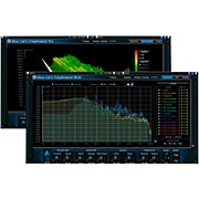 Blue Cat Audio FreqAnalyst Frequency Analysis Plug-in Pack