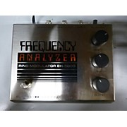 Electro-Harmonix Frequency Analyzer Effect Processor