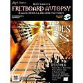 Rock House Fretboard Autopsy Book/2-DVD Set-thumbnail