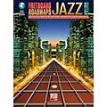 Hal Leonard Fretboard Roadmaps - Jazz Guitar Book/CD thumbnail