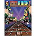 Hal Leonard Fretboard Roadmaps: Rock Guitar (Book/CD)-thumbnail