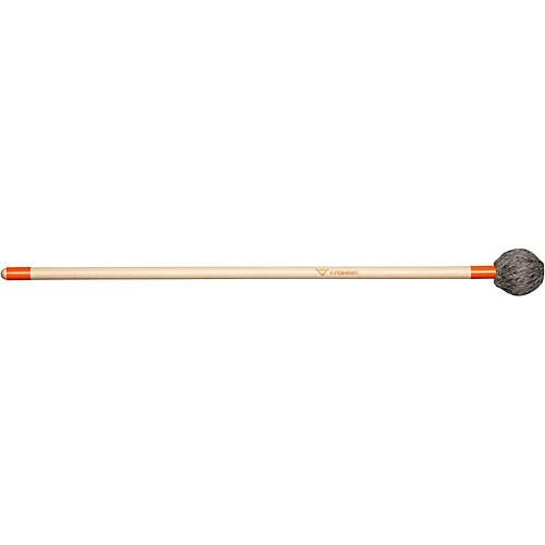 Vater Front Ensemble Series Marimba Mallets Medium Hard Oval Head