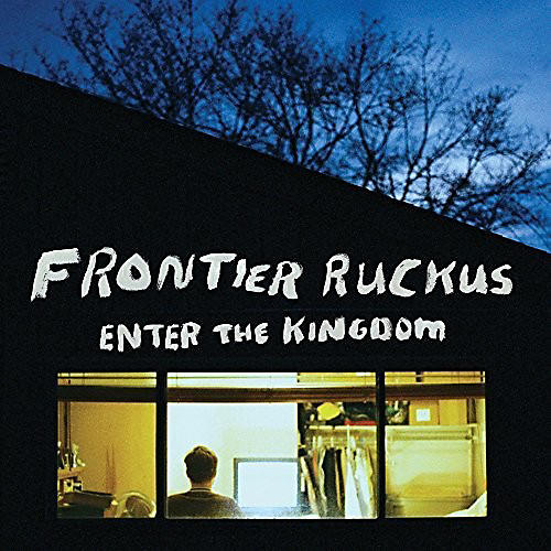 Alliance Frontier Ruckus - Enter The Kingdom