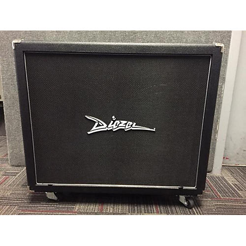 Diezel Frontloaded 100W 2x12 Guitar Cabinet-thumbnail