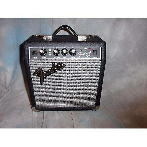 Fender Frontman 10G 10W 1X6 Guitar Combo Amp-thumbnail