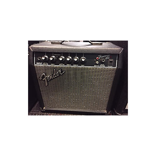Fender Frontman 10G 10W 1X6-thumbnail
