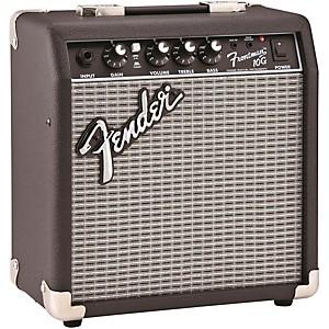 Fender Frontman 10G 10 Watt Guitar Combo Amp by Fender