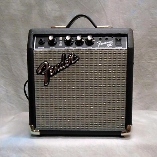 Fender Frontman 10G 10W Guitar Combo Amp-thumbnail