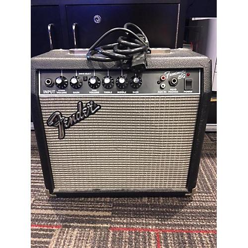 Fender Frontman 15G 15W Guitar Combo Amp-thumbnail