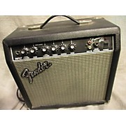 Fender Frontman 15G 1X8 15W Guitar Combo Amp