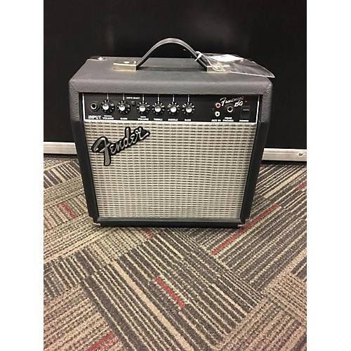 Fender Frontman 15G 38W Guitar Combo Amp