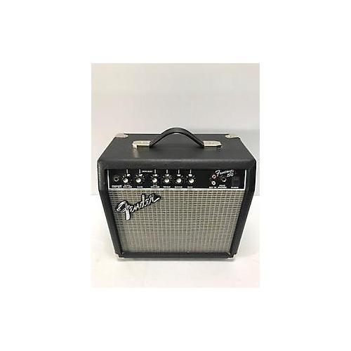 Squier Frontman 15G Guitar Combo Amp