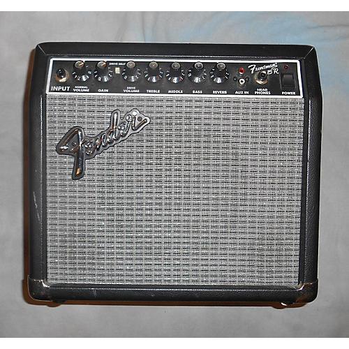 Fender Frontman 15R 1X8 15W Guitar Combo Amp-thumbnail
