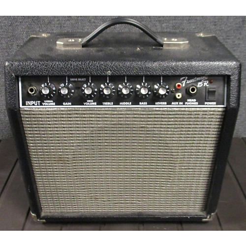Fender Frontman 15R 1X8 15W Guitar Combo Amp-thumbnail