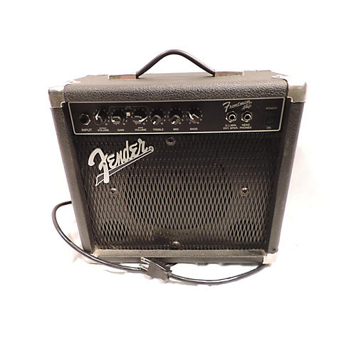 Fender Frontman 15W Guitar Combo Amp-thumbnail