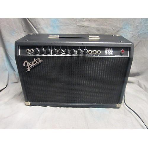 Fender Frontman 210R 112 100Watt Guitar Combo Amp-thumbnail