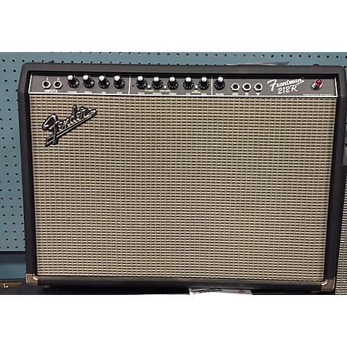 Fender Frontman 212R 100W 2X12 Black Guitar Combo Amp