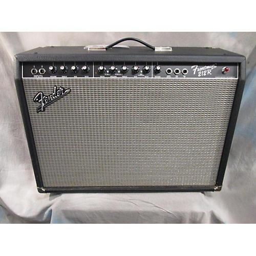 Fender Frontman 212R 100W 2x12 Guitar Combo Amp
