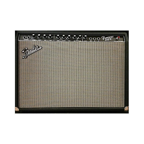 Fender Frontman 212R 100W 2x12 Guitar Combo Amp-thumbnail