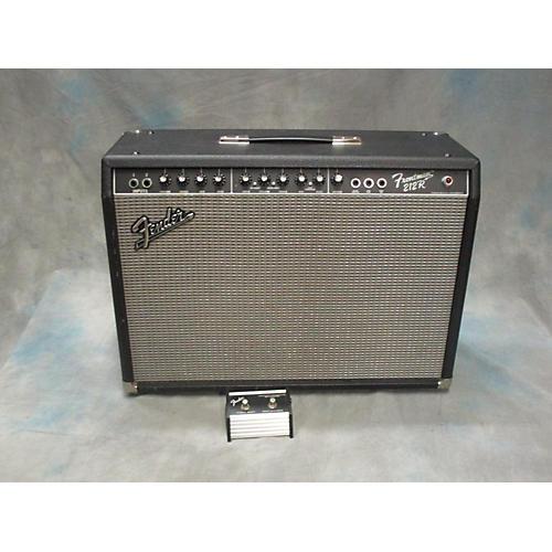 Fender Frontman 212R 100W 2x12 Guitar Combo Amp-thumbnail