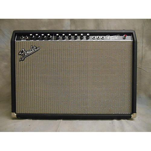 used fender frontman 212r 100w 2x12 guitar combo amp guitar center. Black Bedroom Furniture Sets. Home Design Ideas