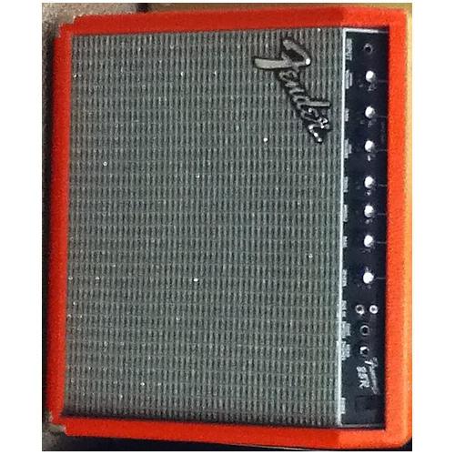 Fender Frontman 25R 1x10 25W Guitar Combo Amp-thumbnail