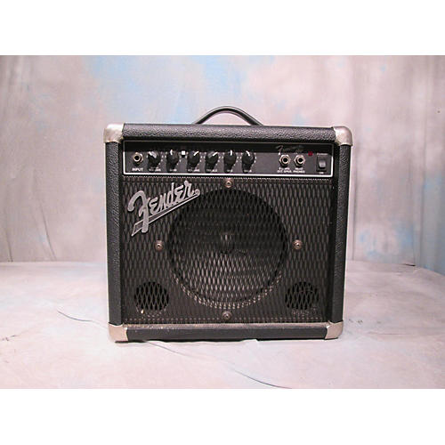 Fender Frontman 38 Watt Guitar Combo Amp-thumbnail