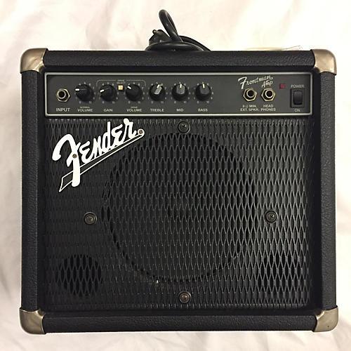 Fender Frontman 38W Guitar Combo Amp
