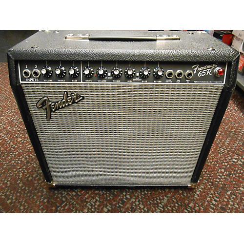 Fender Frontman 65R 65W 1x12 Guitar Combo Amp-thumbnail
