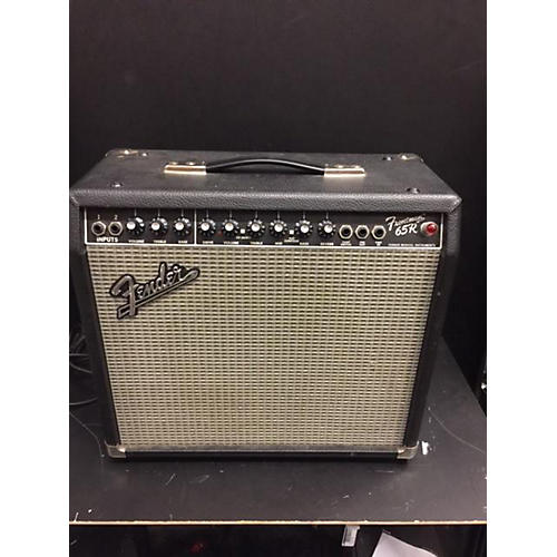 Fender Frontman 65R 65W 1x12 Guitar Combo Amp-thumbnail