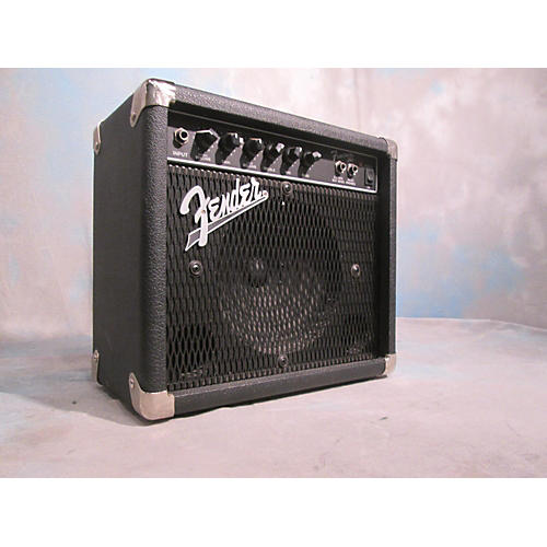 Fender Frontman Amp Guitar Combo Amp