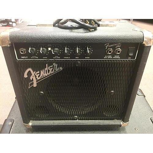 Fender Frontman Guitar Combo Amp-thumbnail