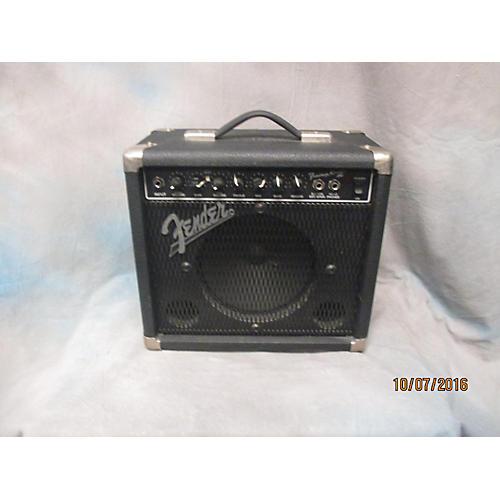 Fender Frontman Reverb Guitar Combo Amp