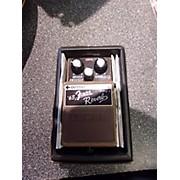 Fender Frv1 63 Fender Reverb Effect Pedal